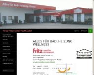 hermann fritz sanitrfachhandel wetzlar garbenheim sanitr. Black Bedroom Furniture Sets. Home Design Ideas