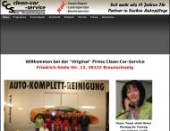 Bild clean-car-service GmbH