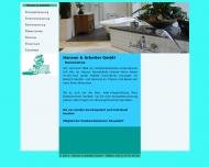 Bild Hansen und Arbeiter Sanitär-Heizung-Komplettbäder GmbH