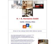 Bild H. + A. Hermanns GmbH