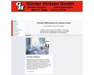 Bild Heizung-Sanitär Hintzen G. GmbH