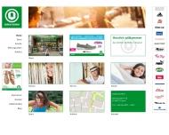 Bild Webseite  Esens