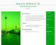 Bild Karp & Co. GmbH & Co. KG