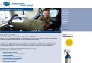 Bild Webseite  Durach