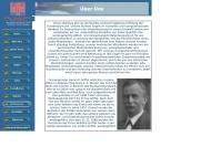 Website Wilhelm Griffel