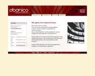 Website Verena Redemann | Diplom-Dolmetscherin/Übersetzerin für Englisch und Spanisch