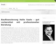 Bild Baufinanzierung Kreditvermittlung Schulze