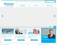 Bild Barmenia Versicherungen - Heino Kollmus