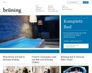Bild Brüning bad & heizung GmbH