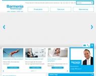 Bild Barmenia Versicherungen - Luigi Micucci