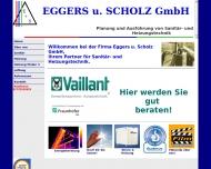 Bild Eggers-Scholz GmbH Sanitär Heizung
