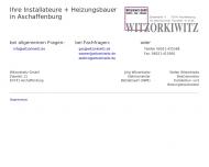 Bild Witzorkiwitz GmbH