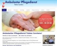 Bild Ambulanter Pflegedienst Tobias Carstens