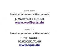 Bild Wolfferts J. GmbH
