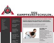 Bild SGU Wing Tsun Kampfkunstschule Kerpen