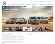 Bild Volkswagen Coaching Gesellschaft mbH