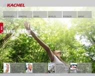 Bild Webseite H. Kachel Heilbronn