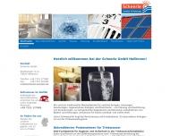 Bild Webseite Scheerle Heilbronn