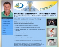 Bild Praxis für Vitametik - Peter Hellenthal