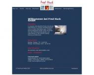 Bild Fred Huck GmbH