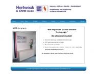 Bild Hertweck + Ehret GmbH