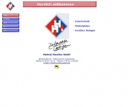 Website Heizung Huschka Helmut