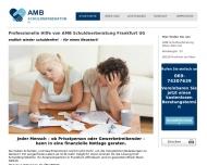 Bild AMB Schuldnerberatung Rhein-Main UG