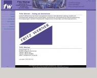 Bild Webseite  Inning am Ammersee
