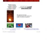 Bild Sturm Anlagen - und Energie - Technik e.K. ZentralHeiz.- LüftungsBau Sanitär