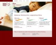 Bild Flister Sanitär- und Wärmetechnik e.K. Inhaber Hans Berndt