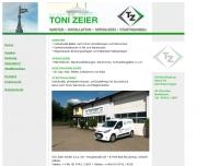 Bild Zeier GmbH & Co. KG, Toni san.Install. Spenglerei Stadthausbau, Heiztechniken