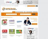 Bild Webseite  Oberleichtersbach