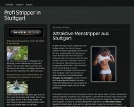 Bild Webseite Stripper-Stuttgart Heilbronn