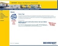 Bild Autohaus Behrendt GmbH