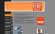Bild Wüstenrot Bausparkasse AG Halle Rainer Hartmann - In Zukunft Eine Adresse -