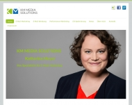 Bild KM MEDIA SOLUTIONS GmbH