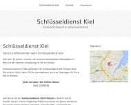 Bild Schlüsseldienst Kiel