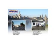 Bild Webseite Auto-Winter KFZ-Meisterbetrieb Dresden