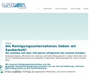 Website Dieter Langer