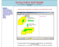 Website Schultheis Software