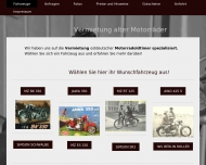 Bild DDR Oldtimer Motorrad Verleih Ost-Oldie.de