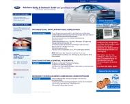 Bild Ford Autohaus Seelig + Hohmann GmbH Inh. F. Piche Autovermietung