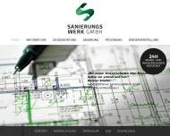 Bild SanierungsWerk GmbH