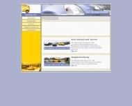 Bild Webseite Trache Heiko Autohaus Dresden