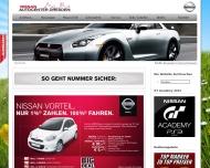 Bild Webseite Autocenter Dresden Dresden