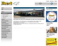 Website Autohaus Ebert