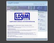 LogiM GmbH LogiM entwickelt f?r Sie Hardware und hardwarenahe Software im Bereich der Automatisierun...