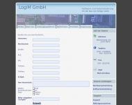 Website Logim