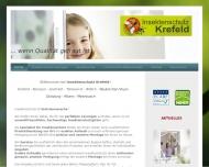 Bild Insektenschutz Krefeld