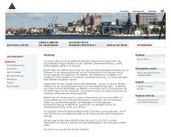 Website ANOVA Multimedia Studios Gesellschaft